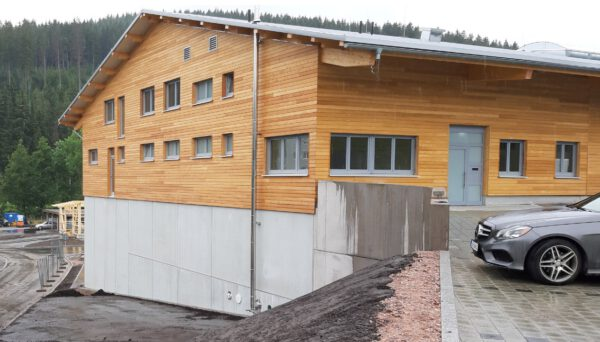 Bauhof Furtwangen