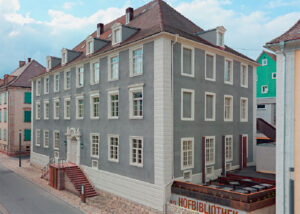 Hofbibliothek